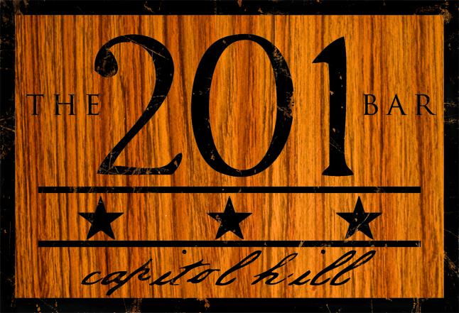 201 Bar U2013 Capitol Hillu0027s Best Stocked Living Room.